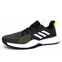 ADIDAS - Solar LT Trainer - Sportschuh - core black/white