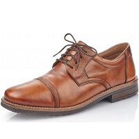 RIEKER - Businesss Schuh - peanut kastanie
