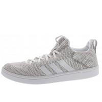 adidas - CF Adv Adapt - Sneaker - ftwr white-grey