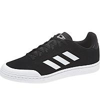 adidas - Court 70s - Sneaker - black/white