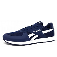 REEBOK - Royal CL Jog collegiate - Sportschuh - navy/white