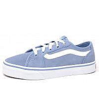 VANS - Sneaker - blue fog