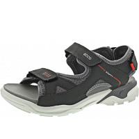ECCO - BIOM Raft - Sandale - DARK SHADOW
