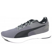 Puma - Flyer Runner - Sneaker - charcoal grey