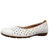 Gabor - Da.-Schuh - Ballerina - 21 white