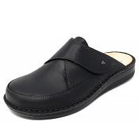 Finn Comfort - Aguilas - Pantolette - schwarz