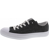 Converse - Chuck Tailor All Star - Chucks - black-white-white