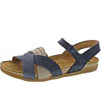 El Naturalista - Zumaia - Sandale - multi Leather marino mixe