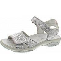 PRIMIGI - Sandale - argento-bianco