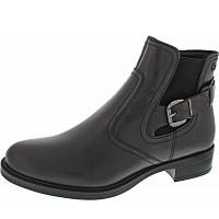 Tamaris - Chelsea-Boots - anthracite
