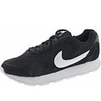 NIKE - Wmns Delfine - Sneaker - black-white
