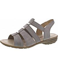 Remonte - Sandale - grey/antique-silver