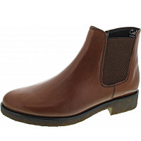 GABOR COMFORT - Rhodos - Chelsea-Boots - whisky