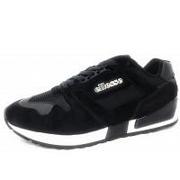 Ellesse - 147 - Sneaker - black white