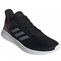 ADIDAS - Asweerun - Sneaker - black