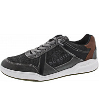 BUGATTI - Levi - Sneaker - dark grey