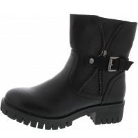 Rieker - Boots - schwarz
