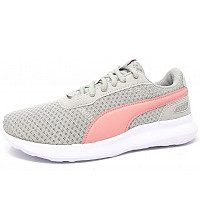 PUMA - St Activate Jr - Sportschuh - 0010 grey violet-rose
