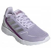 ADIDAS - Nebzed - Sneaker - metallic silver
