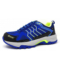 KASTINGER - Future Track - Wanderschuh - 464 royalblue/black