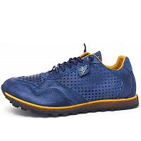 CETTI - Sneaker - navy mostara