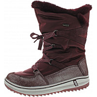 ORION - Boots - bordeaux