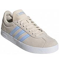 ADIDAS - VL Court 2.0 - Sneaker - linen