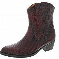 GABOR - Westernstiefel - dark red