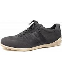 Ecco - Sneaker - moonless titanium
