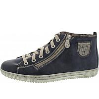 RIEKER - Sneaker - jeans-lightgold