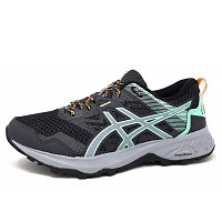 ASICS - Gel Sonoma 5 - Sportschuh - 021 graphite green