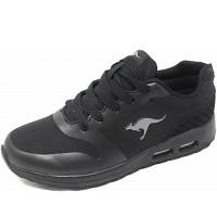 KANGAROOS - Kanga X 2200 - Sneaker - black