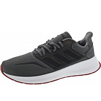 adidas - Runfalcon - Sneaker - grey five