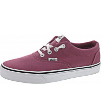 VANS - WM Doheny - Sneaker - Canvas heather rose-whit
