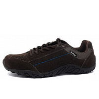 Brütting - Racewalk - Sneaker - braun