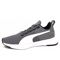 PUMA - Flyer Runner - Sportschuh - 0003 grey-white