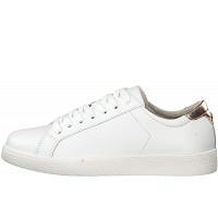 Tamaris - Sneaker - WHITE/ROSE MET