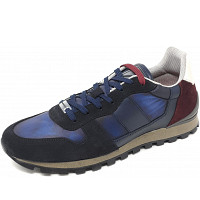 AMBITIOUS - Sneaker - navy