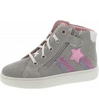 RICHTER - Sneaker - flint-candy-silver-eg-fu