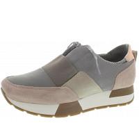 Poelman - Sneaker - pastel-ciment-rose