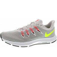 Nike - Swift Turbo - Sneaker - grey-volg-smik