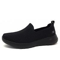 Skechers - Go Walk Joy - Slipper - BBK black