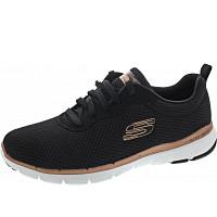 SKECHERS - Flex Appeal 3.0 First Ins - Sneaker - bkrg