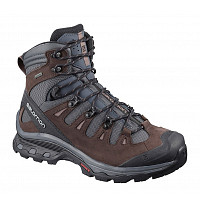 SALOMON - Ebony/Chocolate Plum/Peppercorn