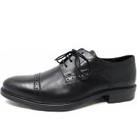 Geox - Businessschuh - C9999 black