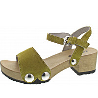 SOFTCLOX - Penny - Sandalette - senf