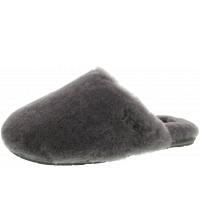 UGG - Fluff Clog - Pantoffel - grey