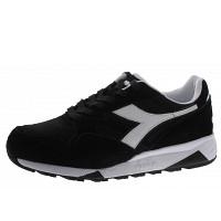 diadora - N902 S - Sneaker - schwarz