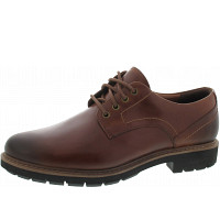 Clarks - Batcombe Hall - Halbschuh - dark tan