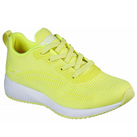 SKECHERS - Sneaker - Neon Yellow